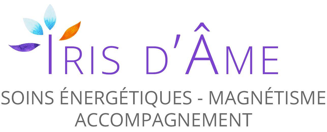 Logo Iris d'âme