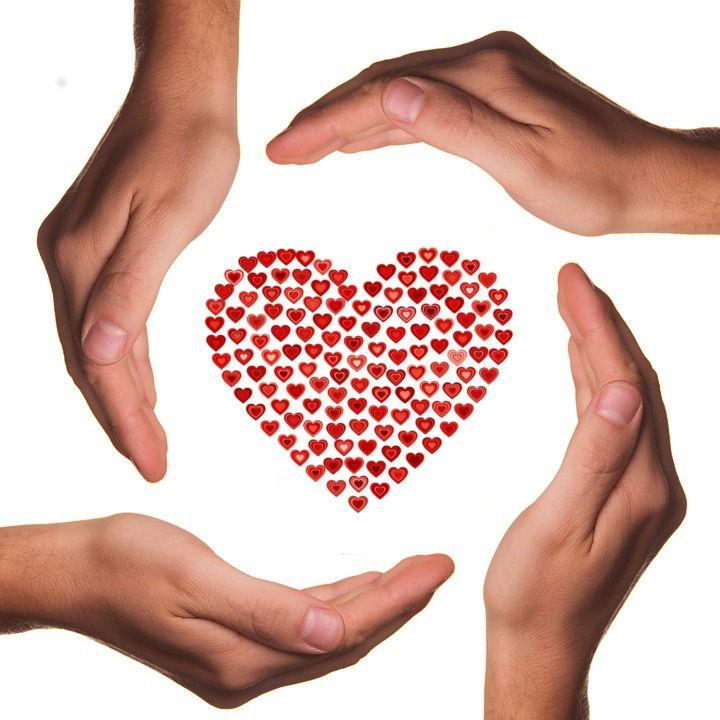 coeur et main accompagnement deuil