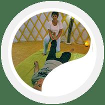 Massages pieds et soin énergétique en Vendée